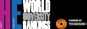 KMUTT is 1st in Thailand 3 years in a row in The World University Ranking by THE