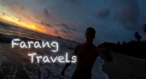 Farang Travels - Koh Chang